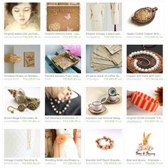 My copper wire spiral pendant was included in this lovely treasury. https://www.etsy.com/treasury/NjA1Njk2OTd8MjcyNTcyNDczNw/love