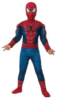 Spiderman 2 Child