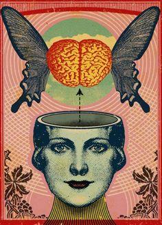 stencil psicodelicos - Buscar con Google