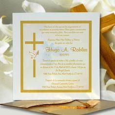 Las 21 Mejores Imágenes De Invitación De Misa Invitaciones