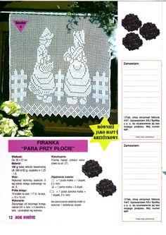 95 Best Curtains Of Crochet Images Crochet Curtains
