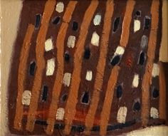 1998. Acrylique sur panneau. Dimension: 41x50 cm www.fondationsolangebertrand.org