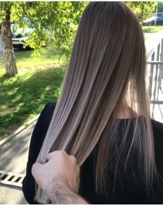 New hair color ash brows ashy ideas Daniel Golz, Pinterest Hair, Silver Hair, Hair Highlights, Hair Dos, Gorgeous Hair, Balayage Hair, Pretty Hairstyles, New Hair