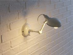 Habitat - the UK home of remarkable design at affordable prices Lounge Lighting, Shop Lighting, Uk Homes, Habitats, Wall Lights, Metal, Interiors, Design, Home Decor