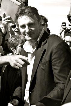 Liam Neeson - American Film Festival 2012 - DbL