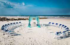 Have Your Florida Beach Wedding Or Georgia Vow Renewal With Sun And Sea Weddings