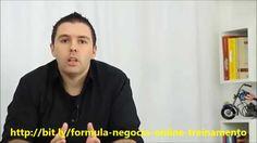 Fórmula Negócio Online, Como Ganhar Dinheiro na Internet