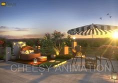 The Cheesy 3d Modeling Studio - offering services like architectural Exterior, 3D Exterior Design, 3D Rendering, 3d Modeling, 3D Exterior Rendering, 3d exterior home design, Illustration, Architectural design firm, 3d Modeling Company, 3d rendering design Firm - company in India, USA, UK, UAE, Dubai.