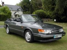 1991 Saab 900 For Sale - Classic Cars For Sale
