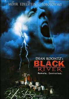 Buy Black River on DVD at Mighty Ape NZ. Master of suspense, Dean Koontz, creates an undercurrent of terror in this story set deep in the dark and troubled town of Black River! New Movies To Watch, All Movies, Movies 2019, Popular Movies, Sci Fi Movies, Latest Movies, Movies Online, Movie Tv, Hindi Movies