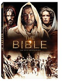 Interesting to watch- for some reason media / Hollywood is surprised at the high ratings, 14 mil. 1st night. Maybe this show will help make believers in Christ.