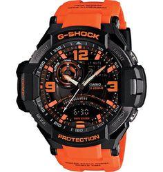 G-Shock Aviation Series Men's Luxury Watch - http://www.gadgets-magazine.com/g-shock-aviation-series-mens-luxury-watch/