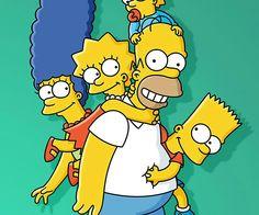Simpson family nude Nude Photos 16