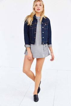 Cooperative Darling Tunic Tank Top - Urban Outfitters