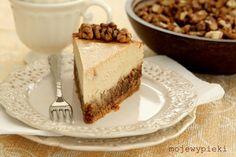 nut cheesecake