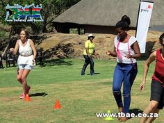 PWC Boeresport team building event in Midrand, facilitated and coordinated by TBAE Team Building and Events Team Building Events, Running, Keep Running, Why I Run