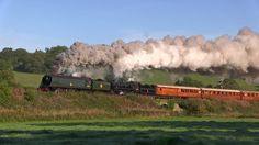 27th September 2015   Steaming Around Yorkshire Film Production