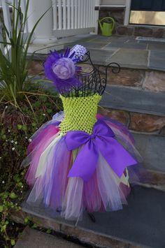 Halloween Fairy Costume