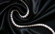 Method of Weaving Pearls