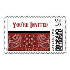 >>>Coupon Code          Bandana Invitation Postage Stamps           Bandana Invitation Postage Stamps we are given they also recommend where is the best to buyShopping          Bandana Invitation Postage Stamps Here a great deal...Cleck Hot Deals >>> http://www.zazzle.com/bandana_invitation_postage_stamps-172760725164100207?rf=238627982471231924&zbar=1&tc=terrest