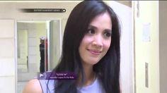 Fanny Fabriana Tetap Gunakan Make Up Saat Hamil