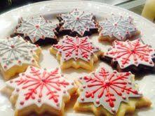 Sugar Cookies with a vegan Royal Icing Chocolate Cookies, Sugar Cookies, Daniel Fast, Eat To Live, Royal Icing, Waffles, Vegan, Breakfast, Desserts
