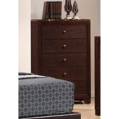 Coaster Furniture Conner 5 Drawer Chest - 200425