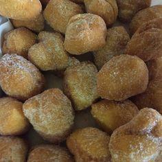 #castagnole fritte  #carnevale #artigianale #tradizionemarchigiana #golosita' #fornomascia