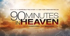 Book Review: 90 Minutes in Heaven