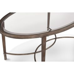 Novato Tables 2 Piece Set Coffee Table And End Table