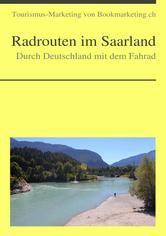Radrouten im Saarland Durch Deutschland mit dem Fahrad von Heinz Duthel http://dld.bz/ePaM8