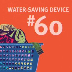 When it comes to conserving water, small adjustments can have a big impact.