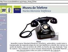 Novo Milênio: Histórias e Lendas de Santos: Um século de telecomunicações (2)