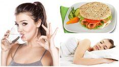 Guárdala ahora, esta dieta rápida que acelera el metabolismo y me hace perder ocho kg en diez días