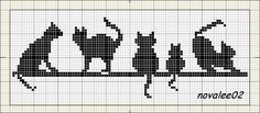 Thrilling Designing Your Own Cross Stitch Embroidery Patterns Ideas. Exhilarating Designing Your Own Cross Stitch Embroidery Patterns Ideas. Cross Stitch Bookmarks, Cross Stitch Charts, Cross Stitch Designs, Cross Stitch Patterns, Cat Cross Stitches, Cross Stitching, Cross Stitch Embroidery, Embroidery Patterns, Chat Crochet
