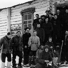 The tragedy at the Dylatov Pass, and the mysterious demise of an expedition of team members during what would be a fateful trek