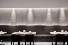 Xi Ding-Dumpling restaurant by RIGI DESIGN, Dalian – China » Retail Design Blog