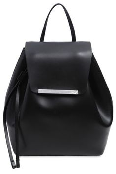 82d4db73f0c1 16 Designer Backpacks You Don t Have to Go Back to School to Wear. Rucksack  BagLeather ...