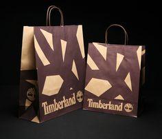 Kraft Paper Bags - Rope Handle Carrier Bags | keenpac