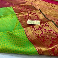 Tamil Wedding, Wedding Silk Saree, Wedding Day, Indian Bridal Sarees, Saree Shopping, Indian Couture, Pink Saree, Wedding Inspiration, Wedding Photography