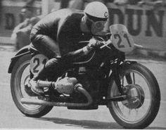 Walter Zeller BMW Rennsport.