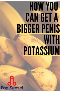 Potassium is a mineral that not a lot of people talk about in this article we are going to talk about how potassium may be the missing mineral in your diet as it will help increase the size of your penis and other muscles. Health And Nutrition, Health Tips, Men Health, Fertility Foods, Increase Testosterone, Muscle Protein, Healthy Sugar, Weight Training Workouts, Muscle Recovery