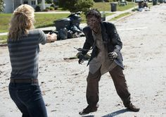 the walking dead | Crítica: The Walking Dead 2ª Temporada - Episodio 6