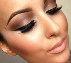 How To Apply Eyebrow Pencil To Thin Eyebrows http://www.perfecteyebrows.net/ #perfecteye #eyebrows #brows