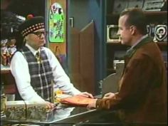 All Things Scottish 2--    Mike Myers and Phil Hartman