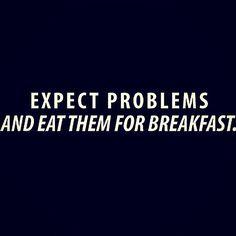 Desayno#breakfast#desayuno#problems#nickisix360 #elmundito #viajaporelmundoweb #problemas#mantra#fortaleza#fuerza#phrase #phrases #frases #frase#verdad #true #truth #expectations #expect