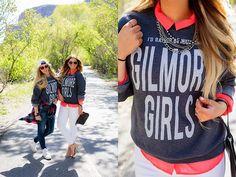 Urban Ombre: Calling all Gilmore Girls! http://urbanombre.blogspot.com/