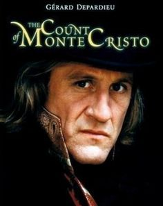 The Count Of Monte Cristo   Starring Gerard Depardieu  French with English subtitles