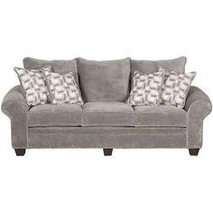 Show Details For Artesia Granite Sofa