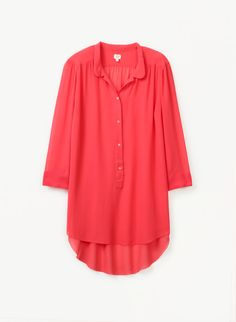 Wilfred Giulia Blouse, on SALE now at Aritzia.com. #pink
